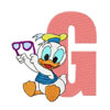 Duck G - My Glasses