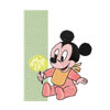 Mickey Mouse I ice-cream