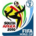 2010 FIFA World Cup South Africa logo machine embroidery design