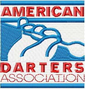 american darters association logo main page american darters ...