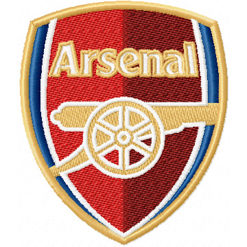 New Size For Arsenal Football Club Logo News Free Machine
