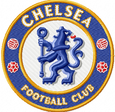 New Size For Chelsea Footbal Club Logo News Free Machine