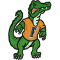 Florida Gators Logo 1