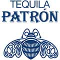 Tequila Patron logo machine embroidery design