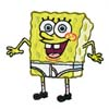 Nickelodeon Sponge Bob SquarePants Embroidery Designs | eBay