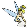 Tinkerbell Wedding