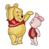 Baby Pooh and Piglet