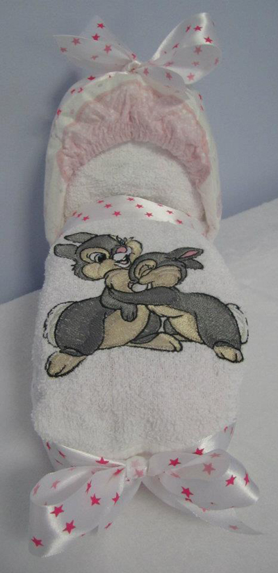 Baby Gift Baskets Charlotte Nc : Embroidered baby gifts australia gift ftempo