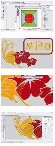 machine embroidery digitizing classes