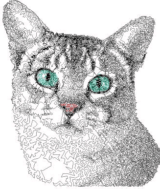 Home Cats And British Shorthair Cat Free Machine Embroidery Designs