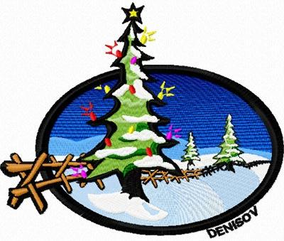 Next Free Christmas Machine Embroidery News Free Machine