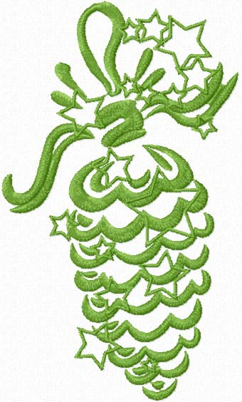 Next free christmas machine embroidery designs news