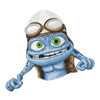 Crazy Frog machine embroidery design