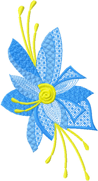 Trendy Available embroidery formats for Fantastic Flower design 343 x 628 · 92 kB · jpeg