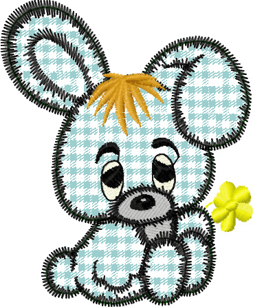 Free Applique Patterns: Applique and Reverse Applique and