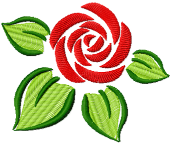 FREE EMBROIDERY ROSES DOWNLOADS   Machine Embroidery Designs