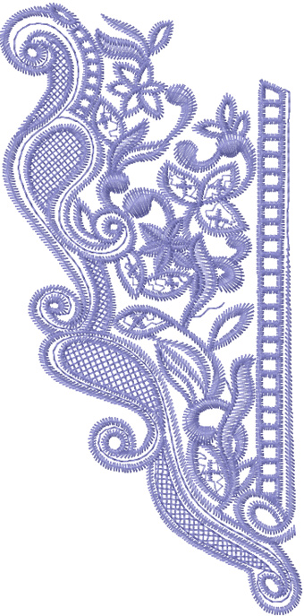 designs, RoseLaceMedallion: ABC-Free-Machine-Embroidery-Designs