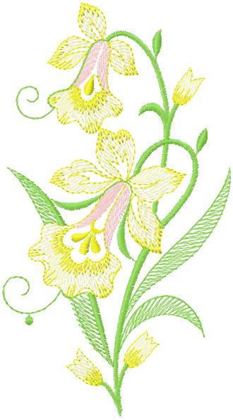 Elegant floral design cake ideas and designs