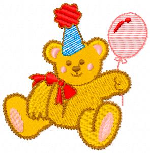 8a8edd62d64 Teddy Bear free machine embroidery design - News - Free machine ...