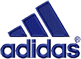 c5eeff62c61c4d Adidas Free machine embroidery design for sport uniform