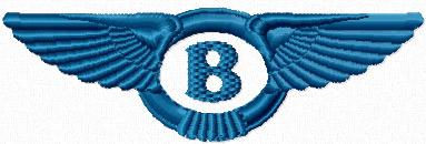 Bentley emblem for pinterest