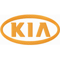 Free embroidery design KIA Logo