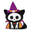 Skelanimals Helloween Cat