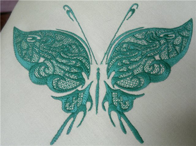 FREE Machine Embroidery Designs, Weekly Embroidery Projects, Tips