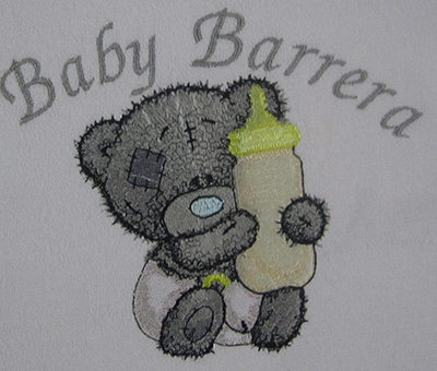 Baby Embroidery Patterns - Threadlove