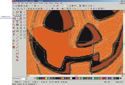 embroidery digitizing custom and free stock embroidery designs tajima